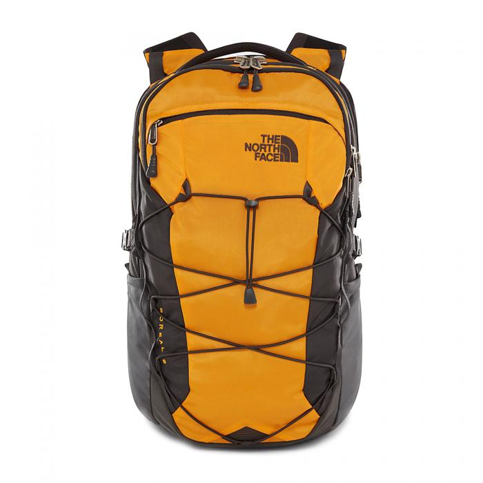 the north face borse e zaini zinnia orange